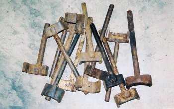 Wagon Restoration Parts
