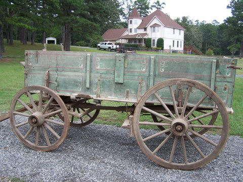 Wagons For Sale